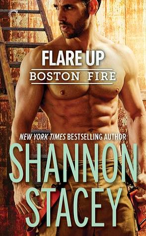 Can't Wait Wednesday: Flare Up by Shannon Stacey