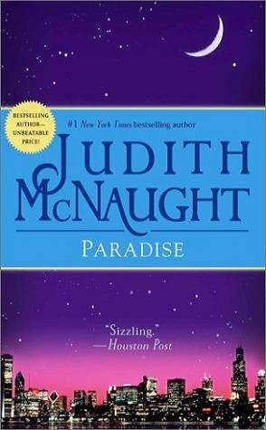Throwback Thursday: Paradise by Judith McNaught