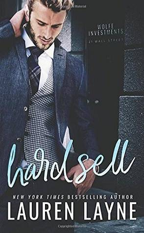 Review: Hard Sell by Lauren Layne