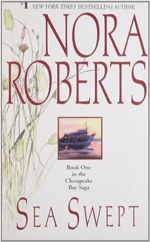 Throwback Thursday: Sea Swept by Nora Roberts