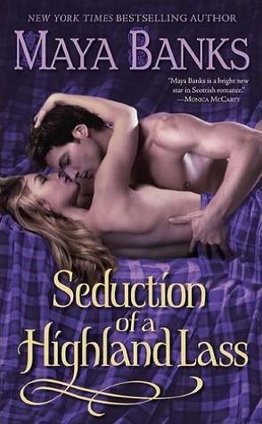 Book Boyfriend: Alaric McCabe from Seduction of a Highland Lass by Maya Banks