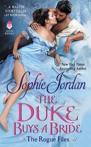 Buddy Review: The Duke Buys a Bride by Sophie Jordan