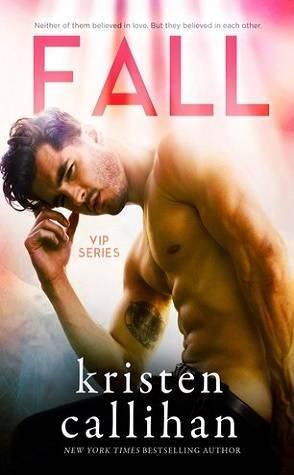 Book Boyfriend: Jax Blackwood from Fall by Kristen Callihan