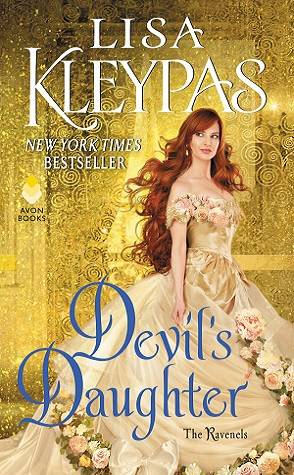 Eye Candy Friday: West Ravenel from Devil's Daughter by Lisa Kleypas