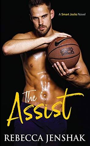 Buddy Review: The Assist by Rebecca Jenshak