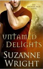 Review: Untamed Delights by Suzanne Wright