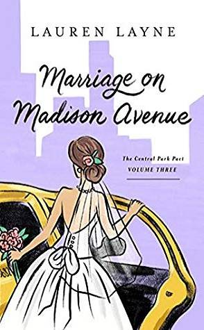 Eye Candy Friday: Clarke West from Marriage on Madison Avenue by Lauren Layne