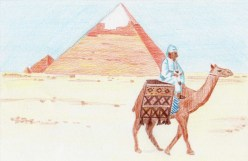 2015 - (ZRC) - 20 - Pyramide