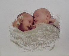 Foto op canvas gemaakt door Miriam