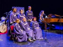 Center Choir