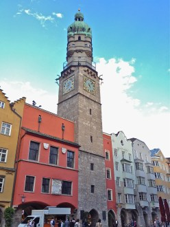 Stadtturm (city tower)