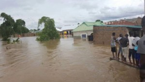 Heavy Rainfall: 28 States In Danger Of Flood, NEMA Warns
