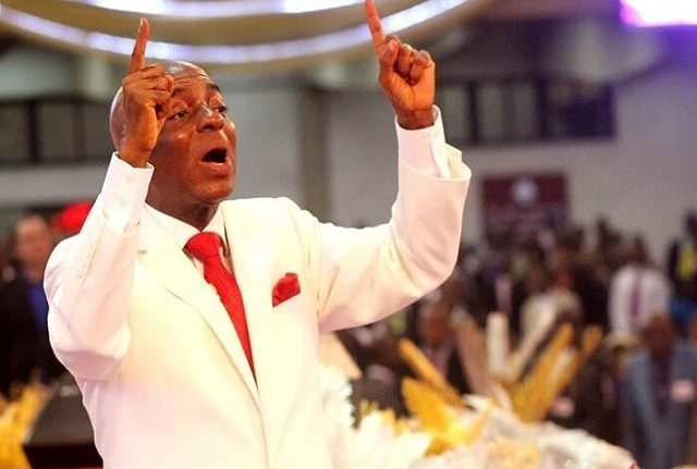HOT NEWS!! FG Ask David Oyedepo To Create His Own Country If He Fails To This…