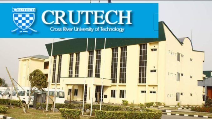 CRUTECH Gets New Name (Read Details)