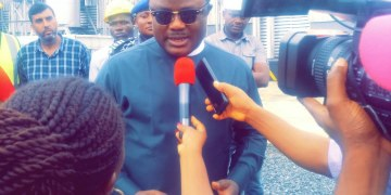 'Ayade 23 Megawatts Power Plant': Mike Etaba congratulates Cross River Gov for launching first 24 hrs power in Nigeria