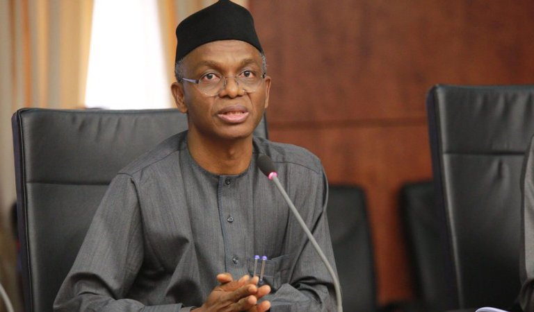 El-Rufai Faces UK, EU Visa Ban Over Kaduna Killings As 7,000 Sign Petition