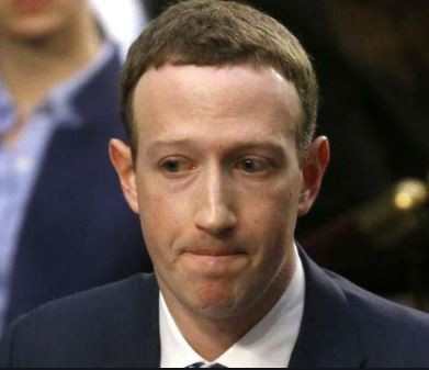 Facebook agrees to pay £500,000 over Cambridge analytical scandal