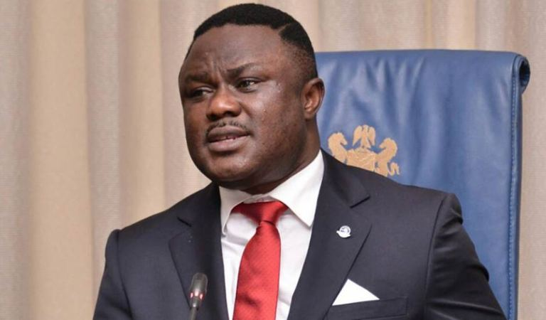 Cross River Governor Ayade signs 2020 budget today
