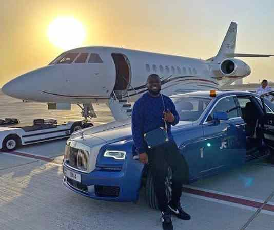 Hushpuppi Has Not Been Released — Chicago Lawyer