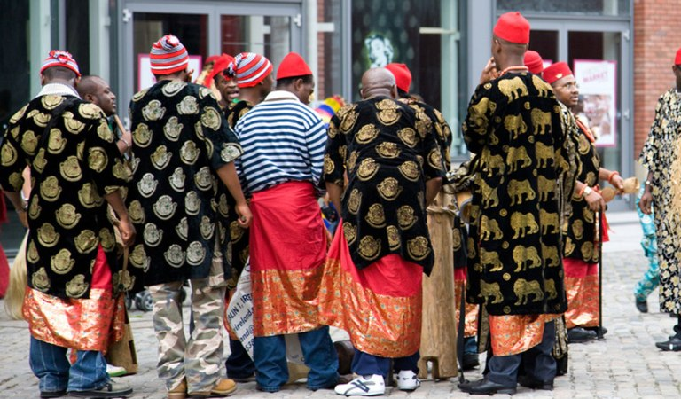 All You Need To Know About The Four Market Days In Igbo Land And How It Started