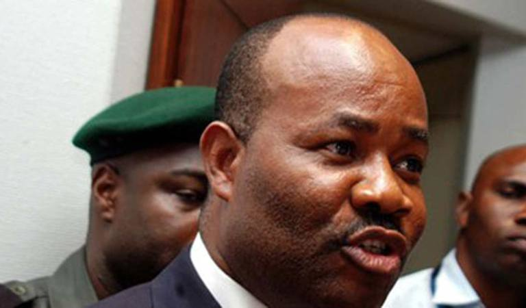 [HOT UPDATE] NDDC Probe: Akpabio Dares National Assembly, Threatens To Do This…