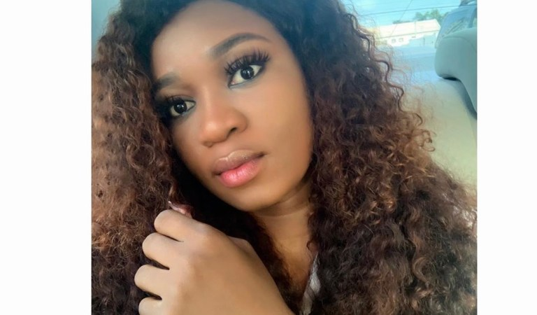BBNaija: Thelma praises Tacha for saying Seyi is a non-achiever, says his comment of her late brother affected her mother