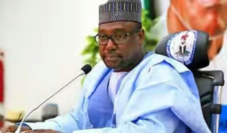 Bello reacts to victory over Nasko, PDP at tribunal