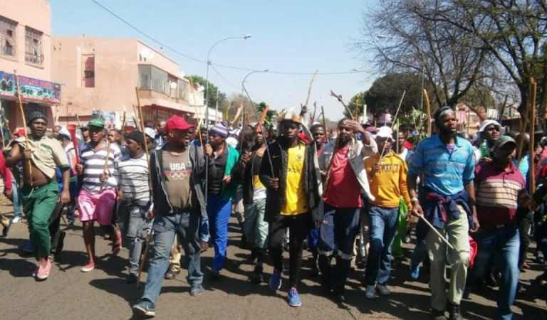 BREAKING!! Tension As Northern Youth Plans #End Insecurity Protests In 19 States