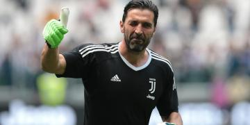 Buffon reveals what is responsible for his failure to win Champions League