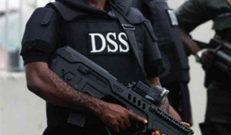 BREAKING!! DSS Planning To Sponsor Attacks On All The Banks In Biafra Land