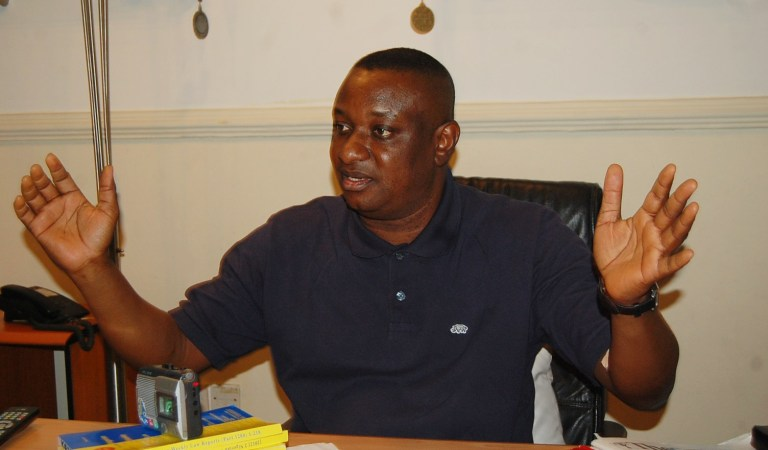 Keyamo confirms removal from Ministry of Niger Delta Affairs