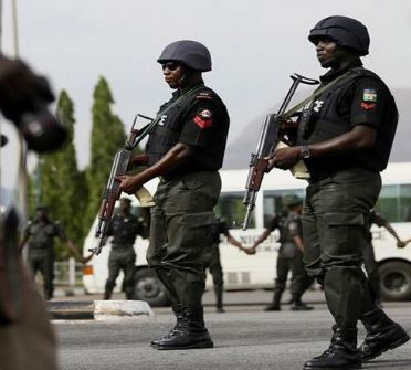 BREAKING!! Big Shake Up In Nigeria Police Over IGP Adamu's Retirement, 3 DIGs, 10 AIGs To Go…