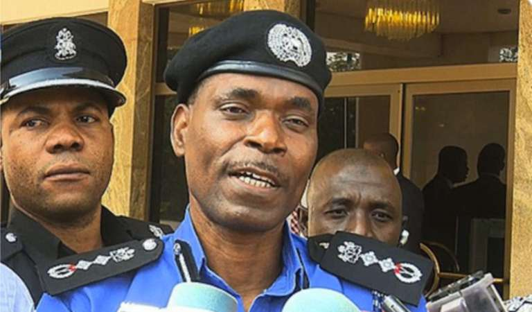 EXPOSED: See How Much IGP Paid To Get Tenure Extension And Those He Paid