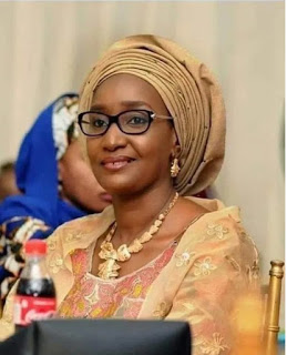 8 things you should know about President Buhari's new wife, Sadiya Umar Farouq