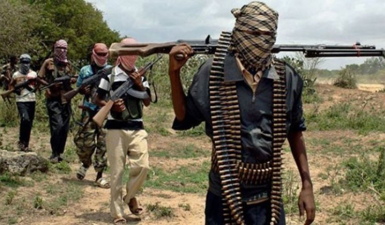 Gunmen kill UNIJOS Lecturer, Kidnapped Six-Year-Old Daughter