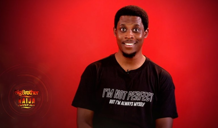 BBNaija: Seyi evicted from Big Brother [VIDEO]