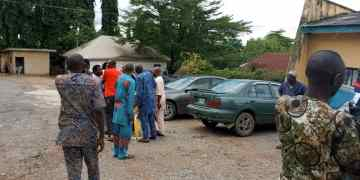 Crisis mars NUJ congress as journalists resist imposition of electoral committee [PHOTOS]