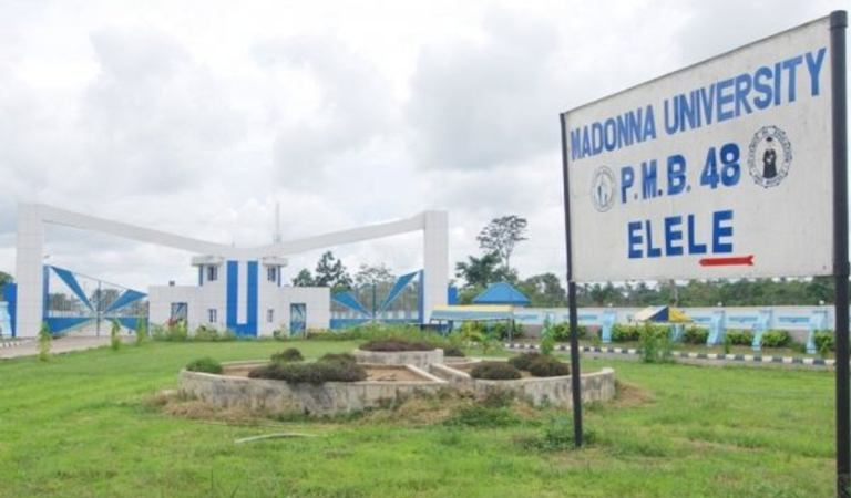Parents of detained Madonna students reject order to apologise to varsity