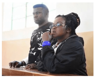 Nigerian man arraigned for preaching without 'permit' (PHOTOS)