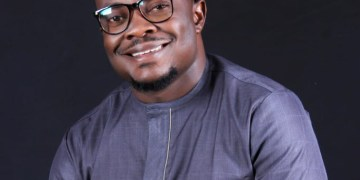 And Wani Enang Marks Birthday With A Different!, See Heart Touching Birthday Wishes