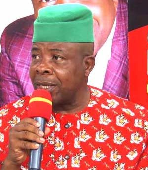 Ihedioha storms Supreme court with more facts to reclaim victory