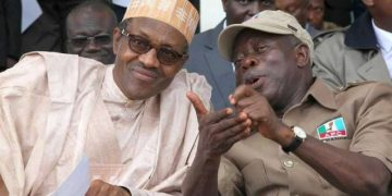 BREAKING!! Lawyers in war of word as another court says Oshiomhole remains APC national chairman