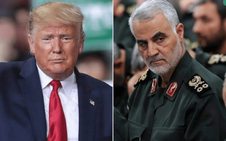 Trump approved Soleimani killing with conditions in June — Report