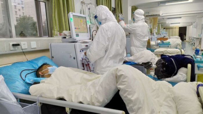 NATIONAL TRAGEDY!! Tension heightens as 3 Chinese diagnosed with Coronavirus in Plateau