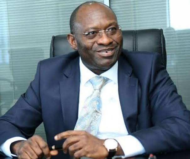 SMEs must reinvent to remain competitive - Heritage Bank CEO, Sekibo