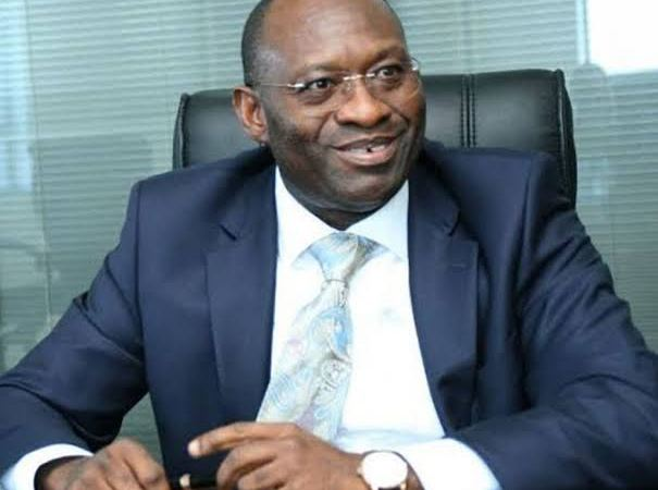 SMEs Must Reinvent To Remain Competitive – Heritage Bank CEO, Sekibo
