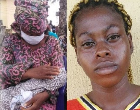 My Aunt Sold My Baby For N800,000 Then Lied To Me That He Died At Childbirth — Mother Narrates