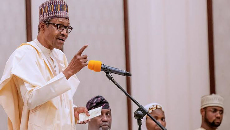 Christmas: President Buhari Sends Message To Christians