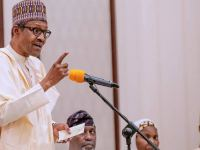 You Don't Have The Right To Send Fulani Herdsmen Out of Ondo — President Buhari Warns Akeredolu