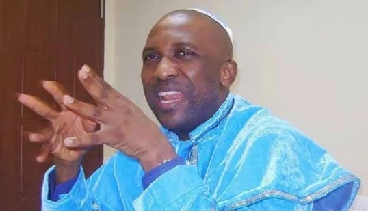 There Will Be Severe Bloodshed In Nigeria, Even Police Won't Be Safe, I See Youths Stoning Governors — Primate Ayodele